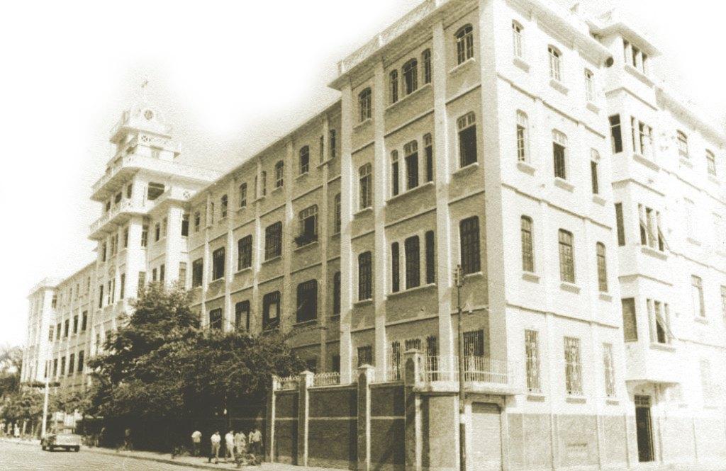 Tomás Martínez y Escobedo de 1950
