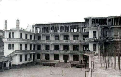 Construcción del bloque de Bachillerato